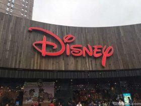 上海迪士尼回应APP被通报:假冒的 请下载官方App